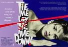 ¡Átame! - British Movie Poster (xs thumbnail)