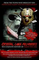 Crystal Lake Memories: The Complete History of Friday the 13th - Movie Poster (xs thumbnail)