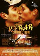 Kebab Connection - Spanish Movie Poster (xs thumbnail)