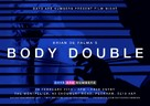 Body Double - British Movie Poster (xs thumbnail)