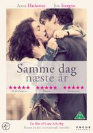 One Day - Danish Movie Cover (xs thumbnail)