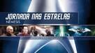 Star Trek: Nemesis - Brazilian Movie Cover (xs thumbnail)