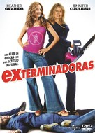 ExTerminators - Argentinian Movie Cover (xs thumbnail)