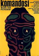 Commandos - Polish Movie Poster (xs thumbnail)