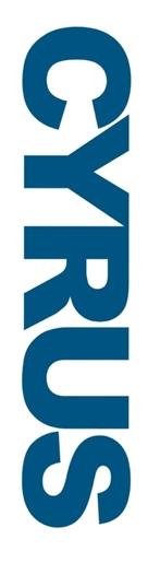 Cyrus - Logo (xs thumbnail)