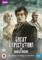 """Great Expectations"" - British DVD cover (xs thumbnail)"