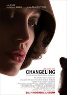 Changeling - Italian Movie Poster (xs thumbnail)