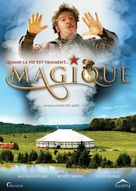 Magique! - Canadian Movie Poster (xs thumbnail)