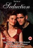 Women & Men 2: In Love There Are No Rules - British DVD cover (xs thumbnail)