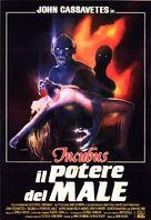 Incubus - Italian Movie Poster (xs thumbnail)