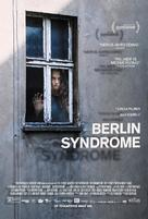 Berlin Syndrome - Movie Poster (xs thumbnail)