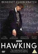Hawking - British DVD movie cover (xs thumbnail)