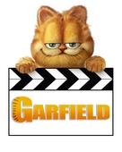 Garfield - poster (xs thumbnail)