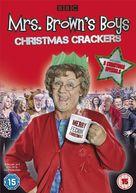 """Mrs. Brown's Boys"" - British DVD cover (xs thumbnail)"