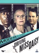 Driving Miss Daisy - Turkish Movie Cover (xs thumbnail)