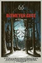 Dead Night - Turkish Movie Poster (xs thumbnail)