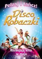 Disco ormene - Polish Movie Cover (xs thumbnail)