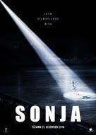 Sonja: The White Swan - Norwegian Movie Poster (xs thumbnail)