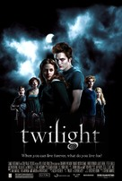 Twilight - Movie Poster (xs thumbnail)