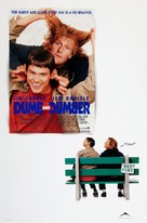 Dumb & Dumber - Canadian Movie Poster (xs thumbnail)