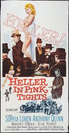 Heller in Pink Tights - Movie Poster (xs thumbnail)