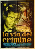 Une si jolie petite plage - Italian Movie Poster (xs thumbnail)