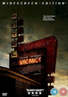 Vacancy - British Movie Cover (xs thumbnail)