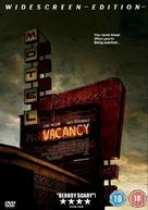 Vacancy - British Movie Cover (xs thumbnail)
