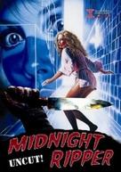 Morirai a mezzanotte - German DVD cover (xs thumbnail)