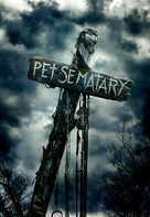 Pet Sematary - Movie Cover (xs thumbnail)