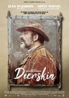 Le daim - Swedish Movie Poster (xs thumbnail)