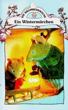 """Brambly Hedge"" - German VHS movie cover (xs thumbnail)"