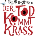 Erkan & Stefan - Der Tod kommt krass - German Logo (xs thumbnail)