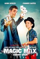 Magic Max - Movie Poster (xs thumbnail)
