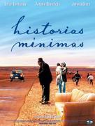 Historias mínimas - French poster (xs thumbnail)