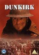 Dunkirk - Turkish Movie Poster (xs thumbnail)