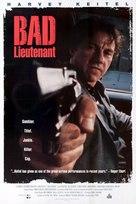 Bad Lieutenant - Movie Poster (xs thumbnail)
