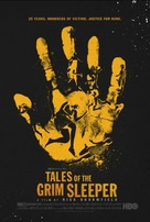 Tales of the Grim Sleeper - Movie Poster (xs thumbnail)