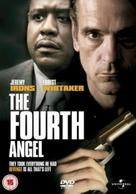 The Fourth Angel - British DVD cover (xs thumbnail)