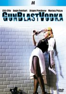 Gunblast Vodka - Polish poster (xs thumbnail)