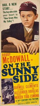 On the Sunny Side - Movie Poster (xs thumbnail)