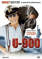 U-900 - Polish DVD cover (xs thumbnail)