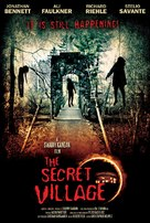 The Secret Village - Movie Poster (xs thumbnail)