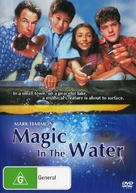 Magic in the Water - Australian Movie Cover (xs thumbnail)