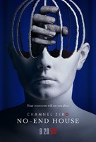 """Channel Zero"" - Movie Poster (xs thumbnail)"
