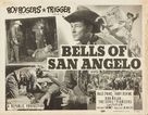Bells of San Angelo - poster (xs thumbnail)