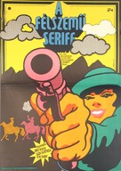 True Grit - Hungarian Movie Poster (xs thumbnail)