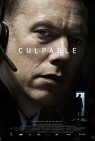 Den skyldige - Argentinian Movie Poster (xs thumbnail)