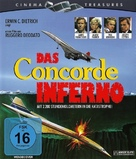 Concorde Affaire '79 - German DVD cover (xs thumbnail)