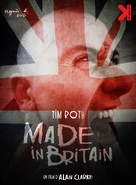 Made in Britain - French DVD cover (xs thumbnail)